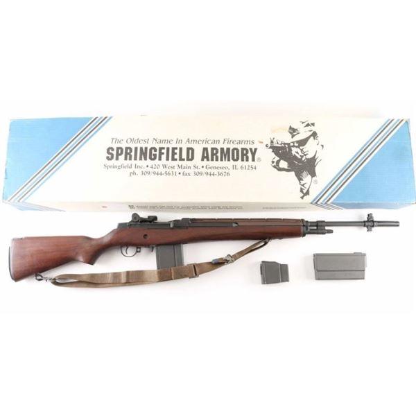 Springfield M1A .308 Win SN: 089089