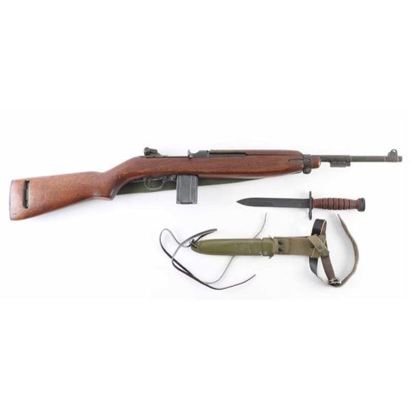 Inland M1 Carbine .30 Cal SN: 311126