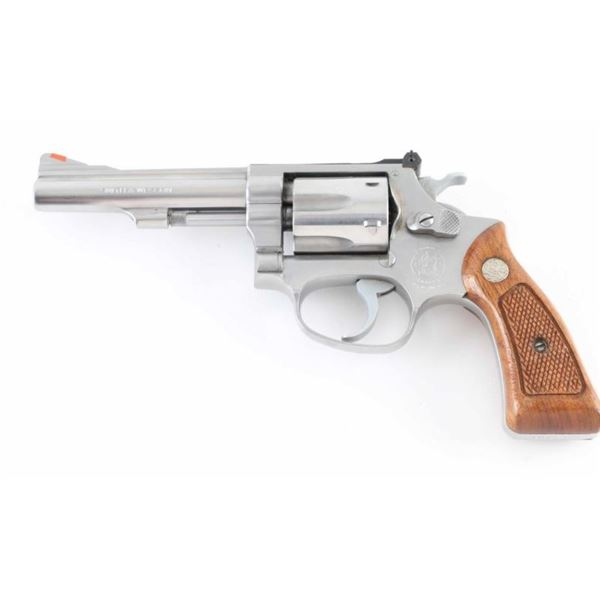 Smith & Wesson 651 .22 Mag SN: ADY5856
