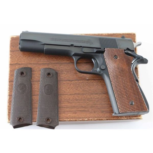 Colt Government Model .45 ACP SN: 299044-C