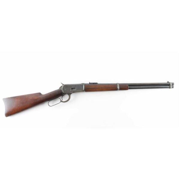 Winchester Model 1892 .44-40 SN: 382794