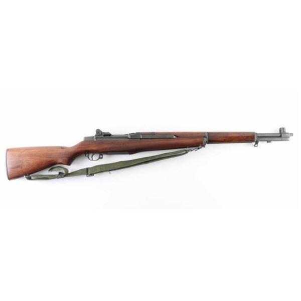Springfield M1 Garand .30-06 SN: 3366377