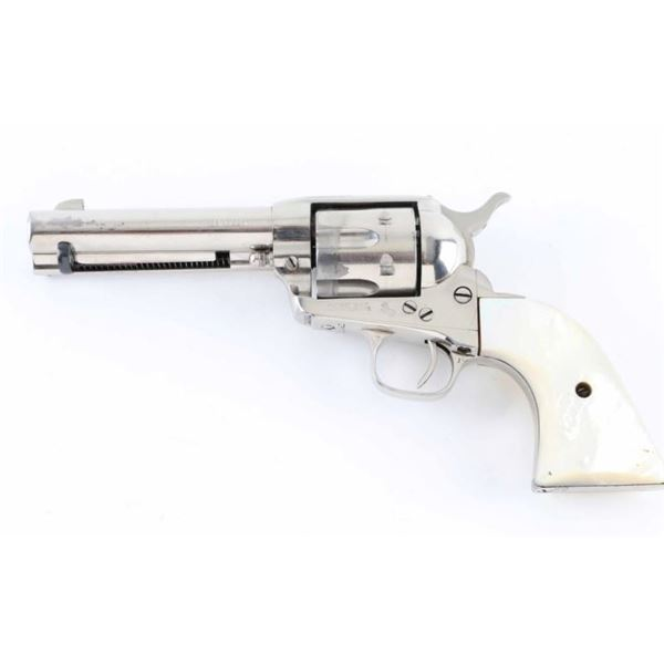 Colt Single Action Army .32-20 SN: 336861