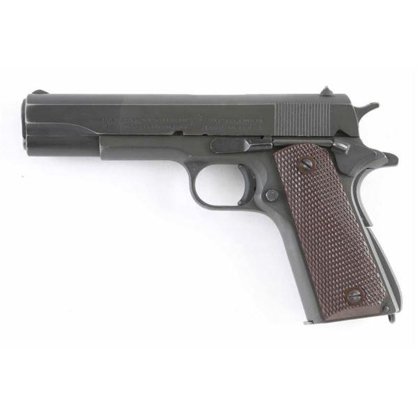 Colt M1911A1 U.S. Army .45 ACP SN: 2251044