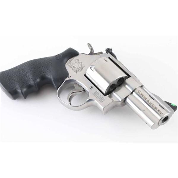 Smith & Wesson 629-4 .44 Mag SN: RMA0129