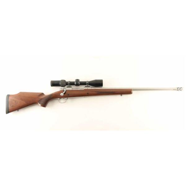 Montana Rifle Co Model 1999 260 Rem