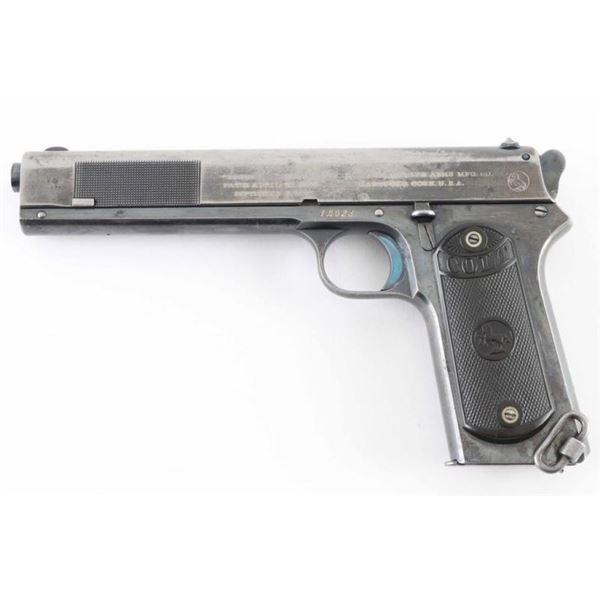 Colt 1902 Military .38 ACP SN: 14028