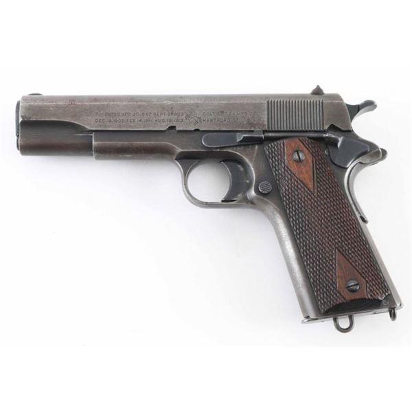 Colt 1911 U.S. Army .45 ACP SN: 557442