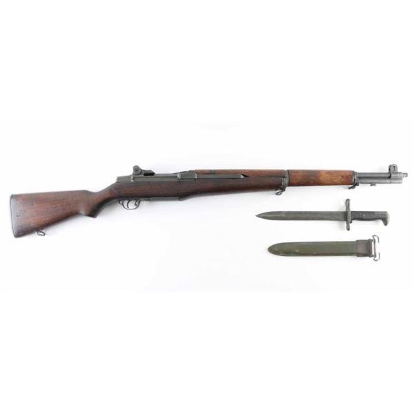 Springfield M1 Garand .30-06 SN: 1956394