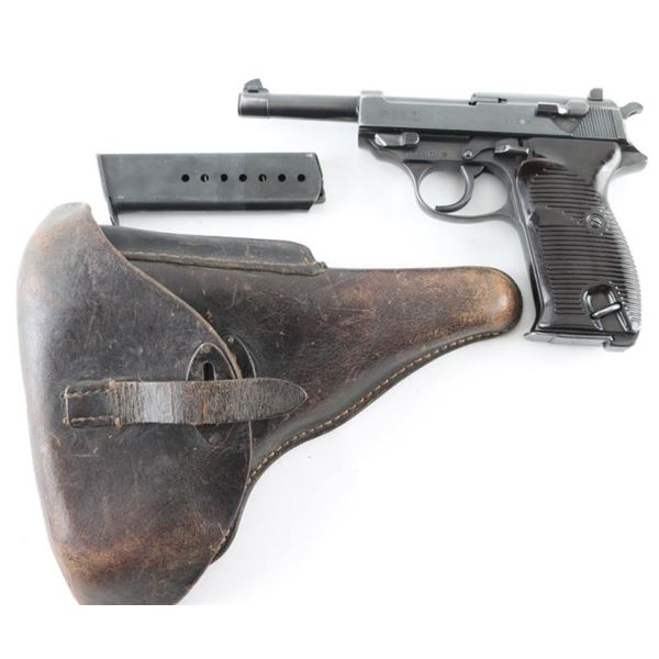 Walther P.38 'ac40' 9mm SN: 6820b