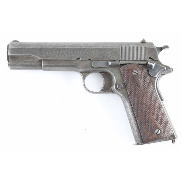 Colt 1911 U.S. Army .45 ACP SN: 535838