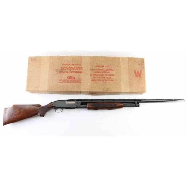 Winchester Model 12 Pigeon Grade 12 Ga