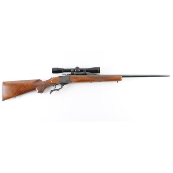 Ruger No. 1 220 Swift SN: 131-36783