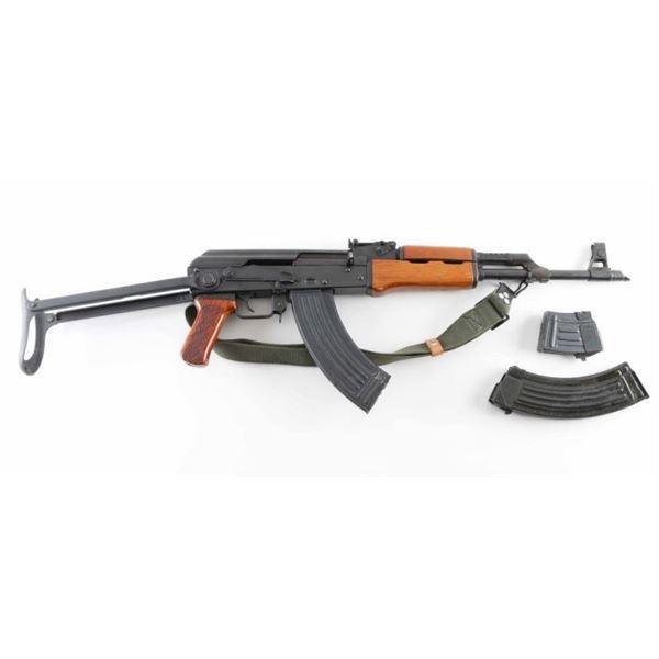 Norinco NHM90 7.62x39mm SN: MS011155