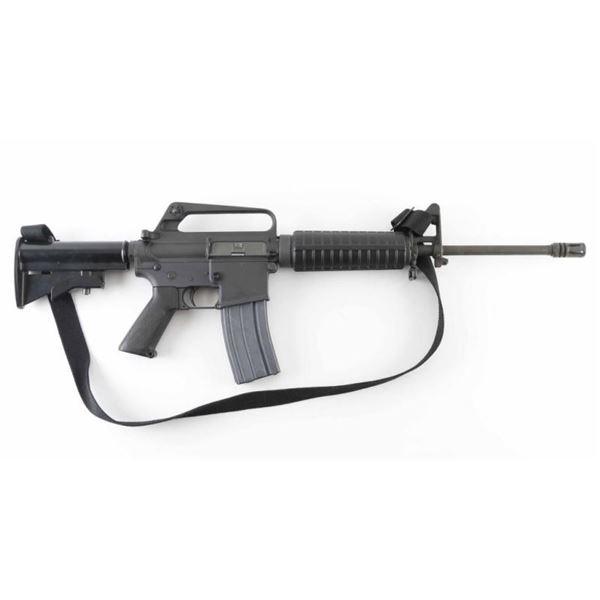 Colt AR-15 SP1 .223 Rem SN: SP169260