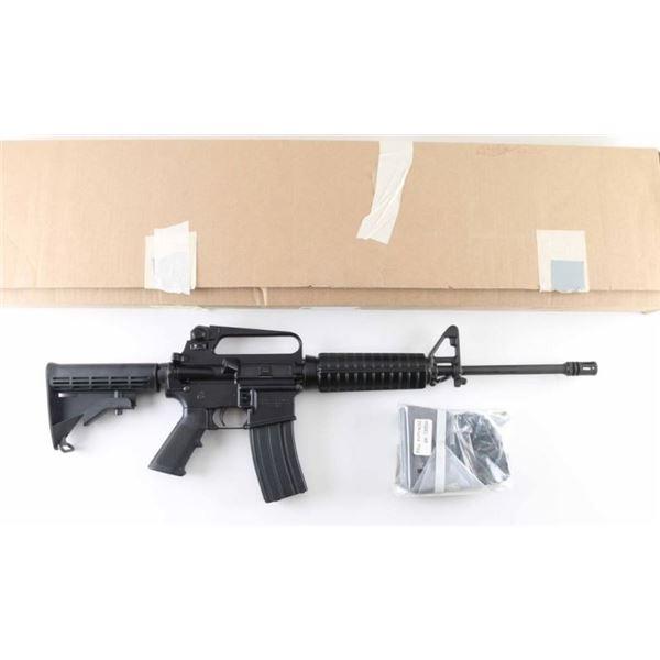 Colt AR-15 A2 Gov't Carbine .223 #LGC036896