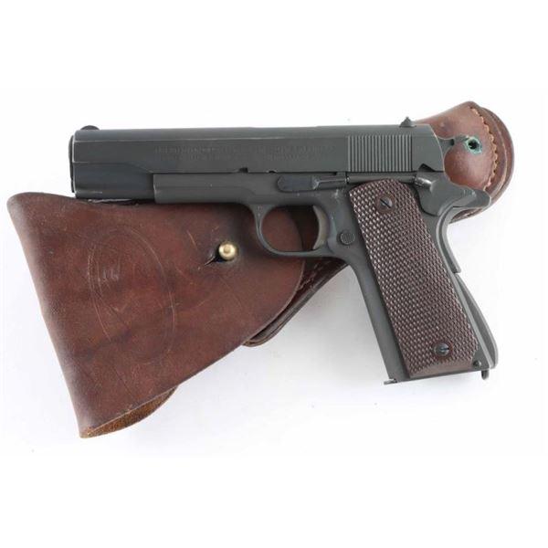 Colt M1911A1 U.S. Army .45 ACP SN: 824912