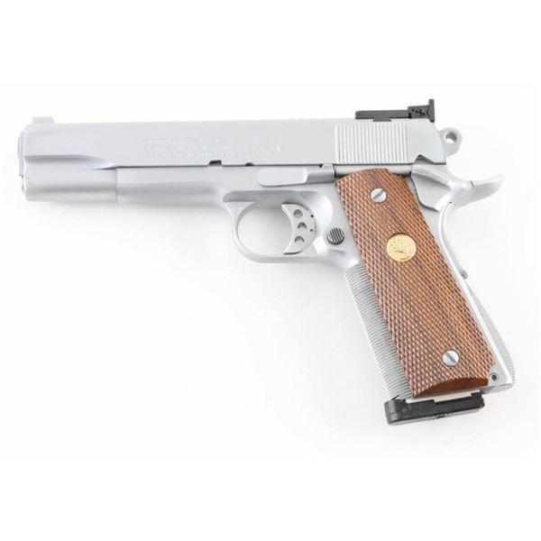 Colt Government Model .45 ACP SN: 70B35372