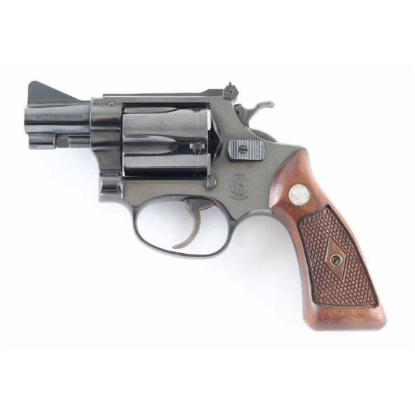 Smith & Wesson Pre-50 .38 Spl SN: 149855