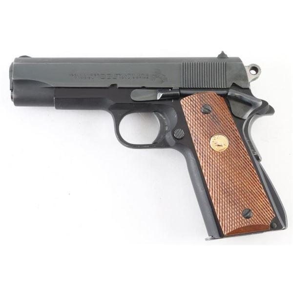Colt Commander L.W. .45 ACP SN: CLW044438