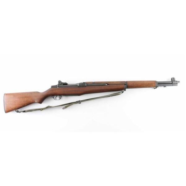 Springfield M1 Garand .30-06 SN: 6082120