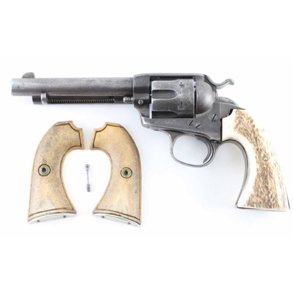 Colt Bisley .44-40 Win SN: 248509