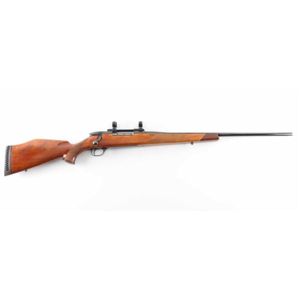 Weatherby Mark V .270 Wby Mag SN: 29924