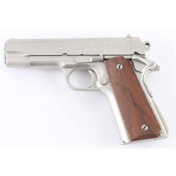 Colt Combat Commander .45 ACP SN: 70SC26497