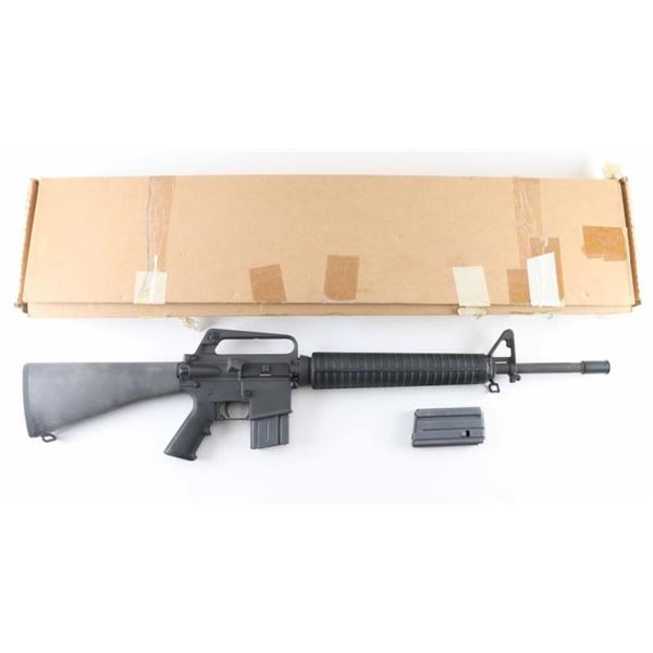 Colt AR-15 A2 Sporter II .223 SN: SP355425
