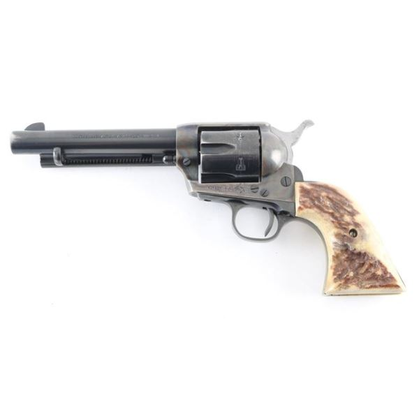 Colt Single Action Army .357 Mag SN 47705SA