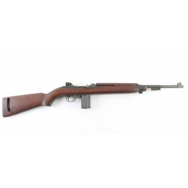 Winchester M1 Carbine .30 Cal SN: 1320361