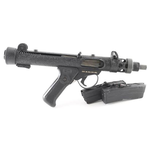 Sterling/Cassi Inc. Mk 7 9mm SN: 7AA0021