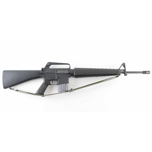 Colt AR-15 SP1 .223 Rem SN: SP110849
