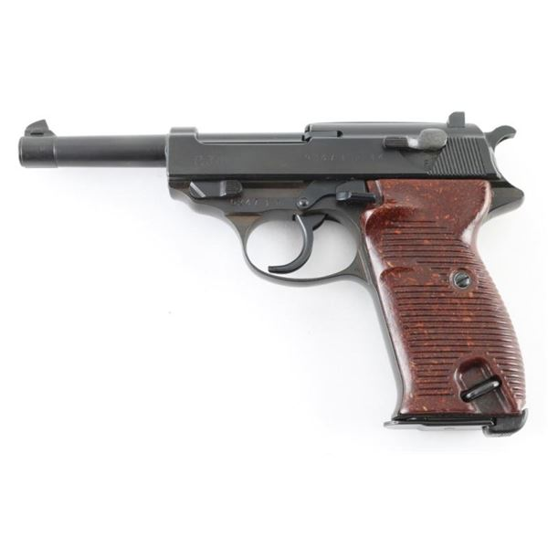 Walther P.38 'ac44' 9mm SN: 5247f
