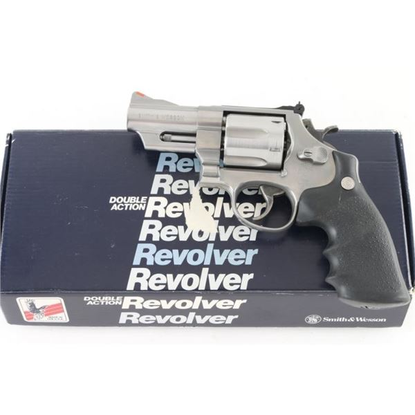 Smith & Wesson 629-4 .44 Mag SN: BRM1569