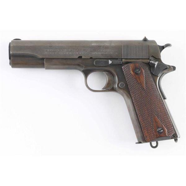 Colt 1911 U.S. Army .45 ACP SN: 54370