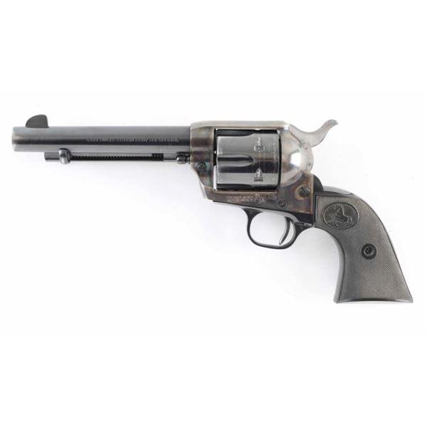 Colt Single Action Army .44 Spl SN: 33164SA