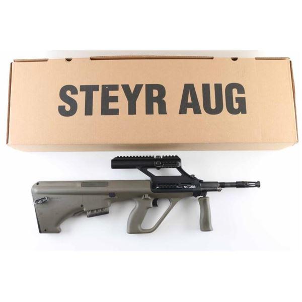 Steyr AUG/A3 M1 .223 Rem SN: 8USA044
