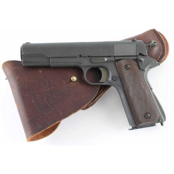 Colt 1911 U.S. Army .45 ACP SN: 587390
