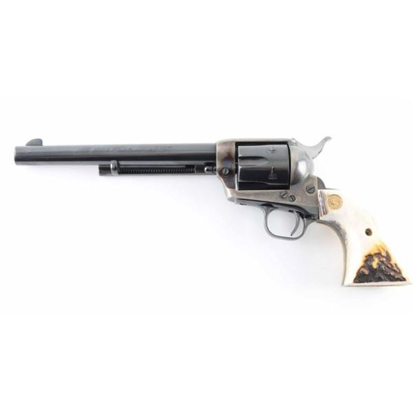 Colt Single Action Army .357 Mag SN NRA5945
