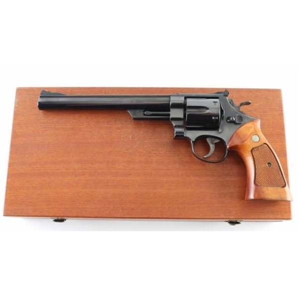 Smith & Wesson 29-2 .44 Mag SN: N133160