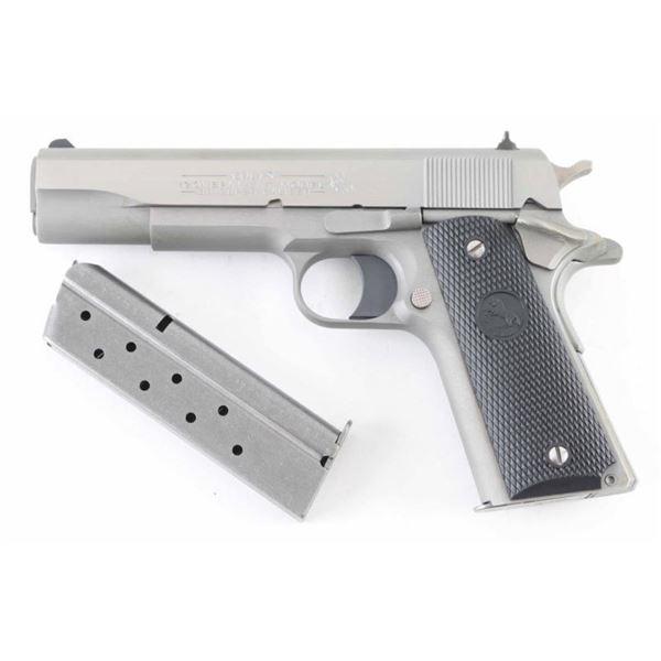 Colt Government Model .38 Super #38SS03149