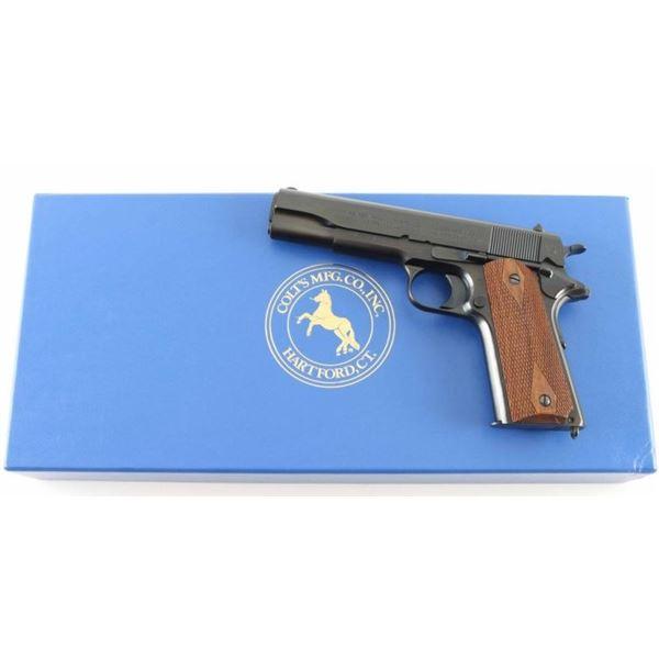 Colt M1911 'Reissue' .45 ACP SN: 2354WMK