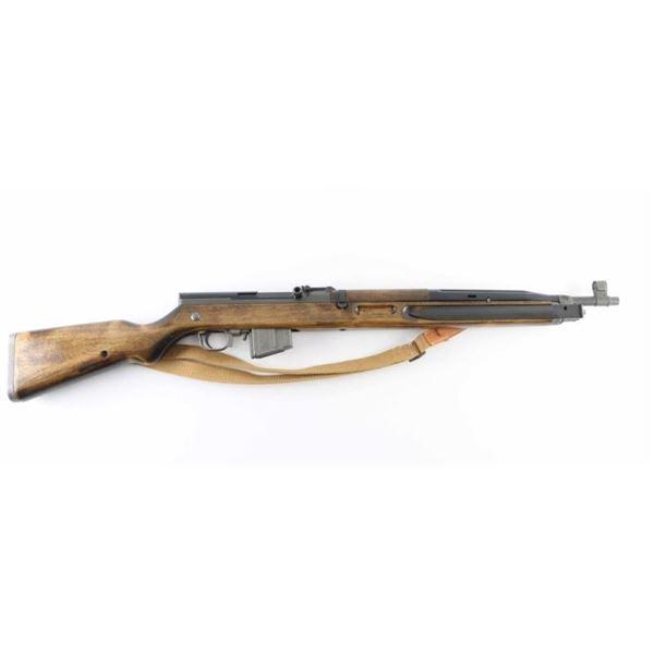 CZ Vz 52/57 7.62x39mm SN: CV32152