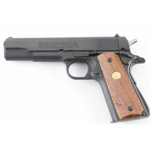 Colt Government Model .45 ACP SN: 63501B70