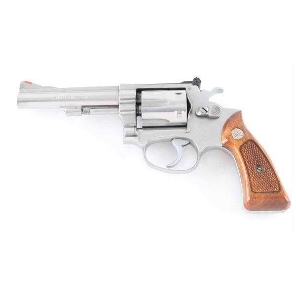 Smith & Wesson 651 .22 Mag SN: ABD3360