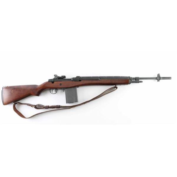 Springfield M1A .308 Win SN: 076384