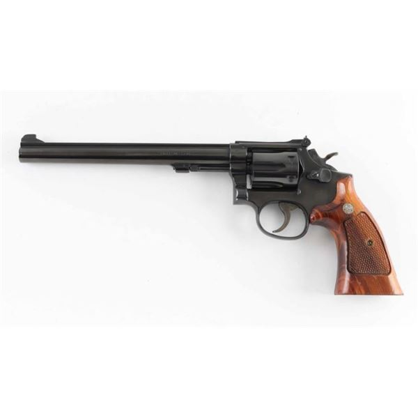 Smith & Wesson 48-4 .22 Mag SN: 90K9354