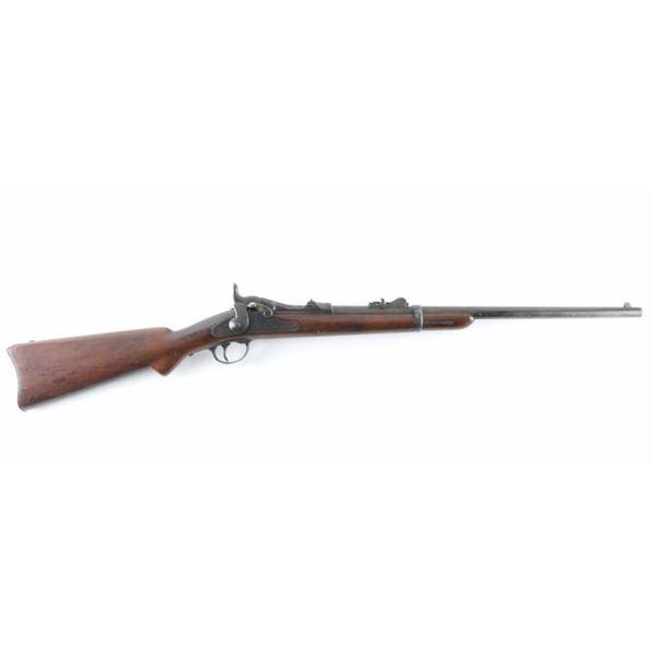 Springfield 1873 Trapdoor Carbine .45-70