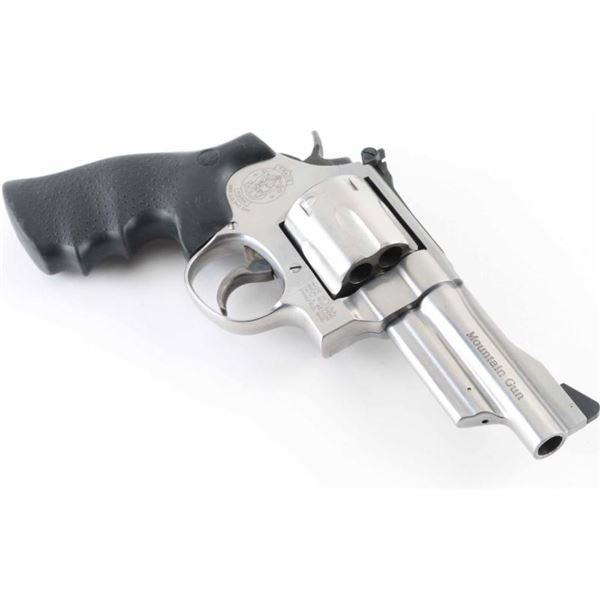 Smith & Wesson 629-4 .44 Mag SN: CCD2067